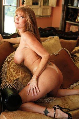 blonde milf sexy massive