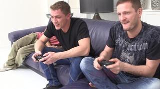 dirty sluts turns gaming