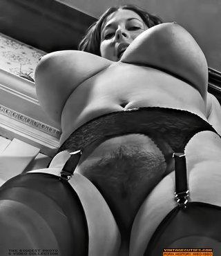 chubby granny big tits