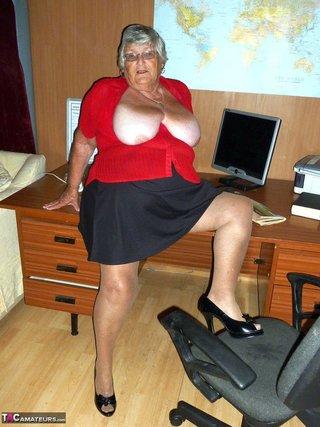 amateur, black, pretty, skirt
