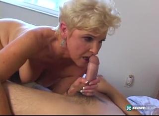 mature blonde big naturals