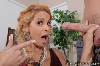 housewife strips surprised huge