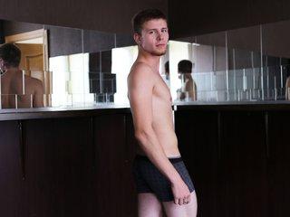 19 años, sexo en directo chico, striptease, zoom