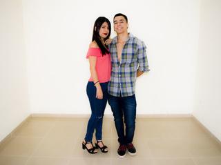 latin couple teenlatinos