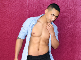 latin gay mateommix dildo