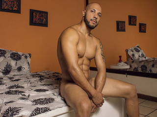 latin gay spitian dildo