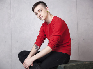 white young gay chuckjey