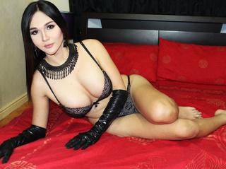 asian transgender lovelyizah88 roleplay