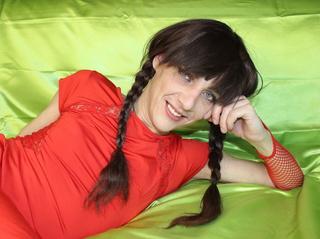 white transgender juliahotvoyage strap