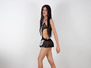 latin young transgender kimbigcock