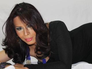 latin transgender prettyamatista smoking