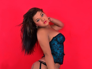 latin transgender kissmy11inch like