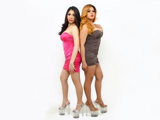 asian transgender queenandtheslave love