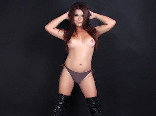 asian transgender jenniferbodyx