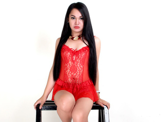 asian transgender avahotmodel