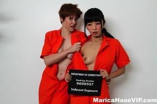 Asian Prisoner Porn