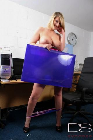 tight pink dress blonde