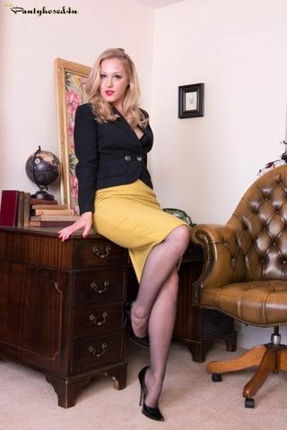 secretaries Sexy xxx