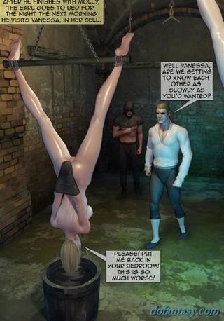 spanking lashing beating full