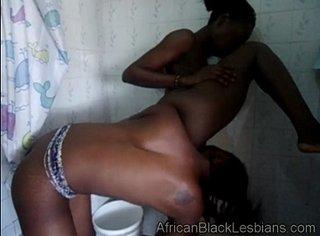 amateur african lesbians
