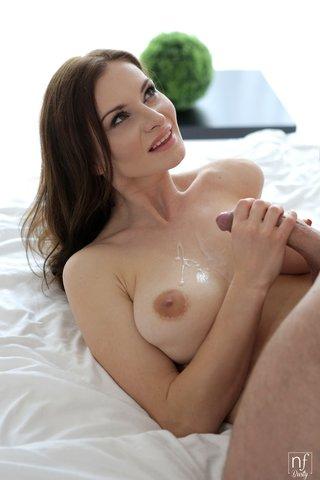 ass, big tits, wet, worship