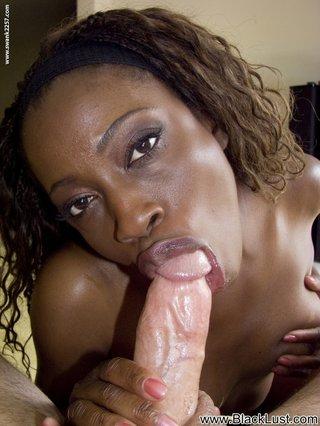 Ebony monique xxx
