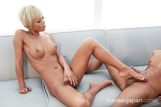 feet, shemale, trans, transsexual