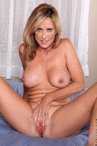 Jodi west hot