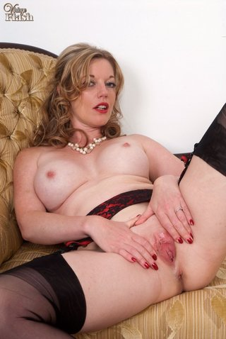 nylon stockings big tits