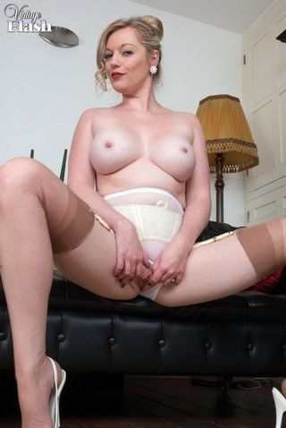 dress stockings black couch