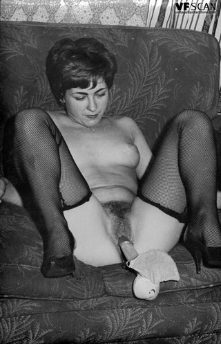 lovely hairy pussy vintage
