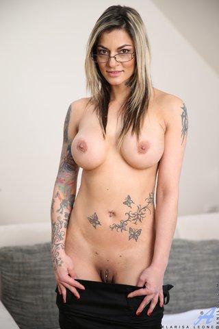 chick, mature, pierced, vibrator
