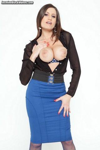 sensual pornstar