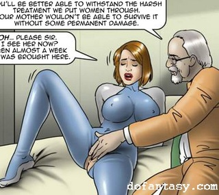 abused dirty man cartoon