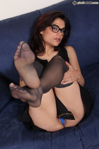 babe, foot, pantyhose, stockings