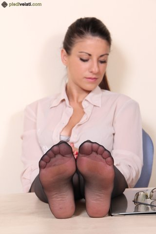 feet, foot, perfect, secretary