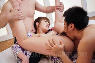 asian, japanese, lick