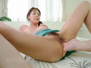 asian, big tits, pussy, sperm