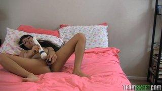 bedroom, teen, toys, voyeur