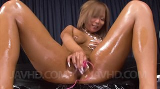 japanese titty fuck