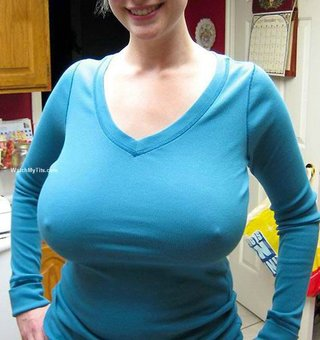 naughty boobs