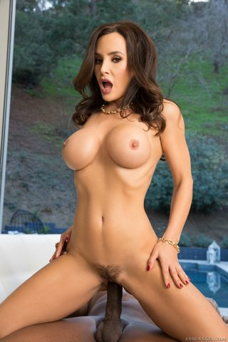 Foto xxx lisa ann 2018 think, what