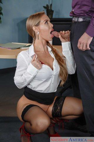 naughty stockings high heels