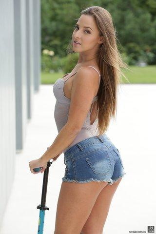 european cowgirl anal