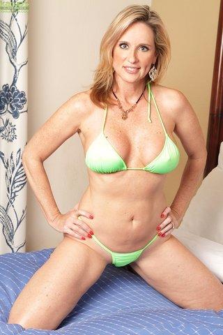 hardcore mature bikini