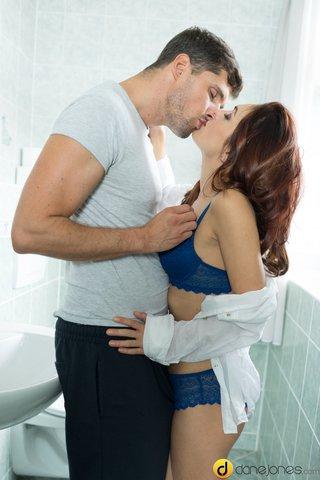 bathroom, erotic porn, missionary, russian