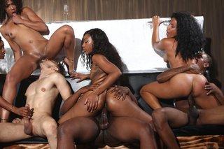 groupsex orgy