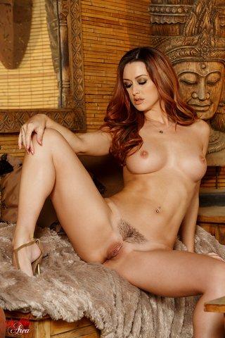 vip redhead