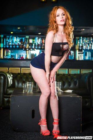 british redhead lesbians