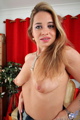 Girl with innocent face analtoy and fingering